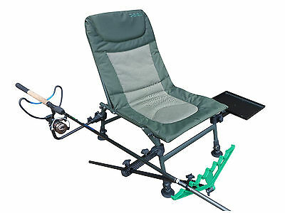 <<NEW MODEL>> Theseus Robotic Tecno Chair - Full Monty Package - RRP £119.97