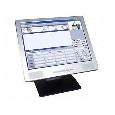 """Touch-Monitor ACT VT-1503 15""""/38 cm für Touch-Kasse USB-Touch, Plug&Play"""