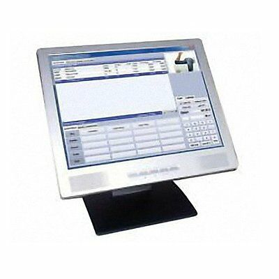"Touch-Monitor ACT VT-1503 15""/38 cm für Touch-Kasse USB-Touch, Plug&Play"