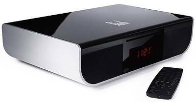 Roth Audio Alfie iPod Audio System with Built In DVD/CD {BRAND NEW}