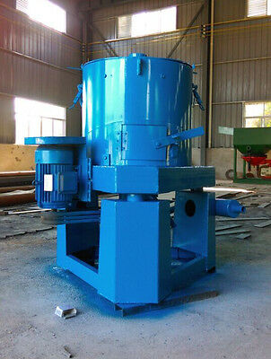 STLB20 Mining Centrifugal Gold Separator Gravity Gold Concentrator Shipped bySea