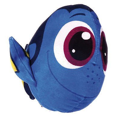 """Official Brand New 12"""" Finding Nemo Soft Toy Teddy Dory From Disney Finding Dory"""