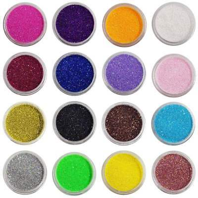 Glitter Tattoo Glitter Pots - Refill Your Kits Face painting glitter Cosmetic