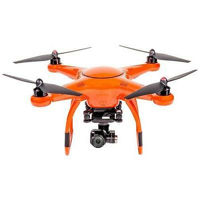 Autel Robotics X-Star Premium Drone with Integrated 4K Camera, Orange #XSPRMOR
