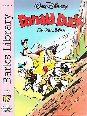Barks Library Special Nr. 17, Donald Duck