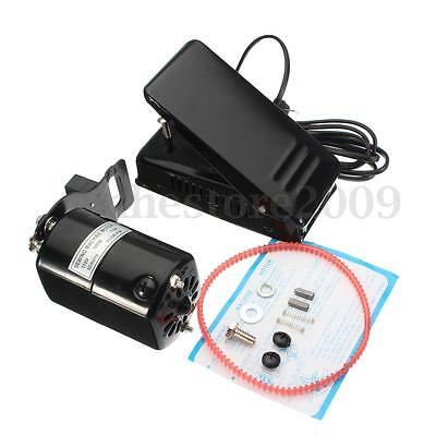 1.0 Amps Universal Home Sewing Machine Motor Foot Pedal Controller HA1 15 66 99K
