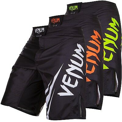 Venum Challenger Fight Shorts - Available in 3 Colours Men's