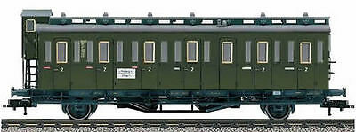 Fleischmann Ho Scale 507101 Carriage Compartment Car Fm507101