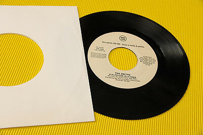"""Smiths 7"""" Girlfriend In A Coma Orig Italy Promo Juke Box 1987"""