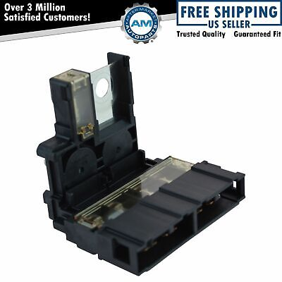 battery fuse dorman 924 078 fits 02 06 nissan altima • 21 95 dorman battery fuse block holder link connector for nissan maxima altima murano