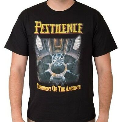 PESTILENCE - Testimony Of The Ancients - T-Shirt