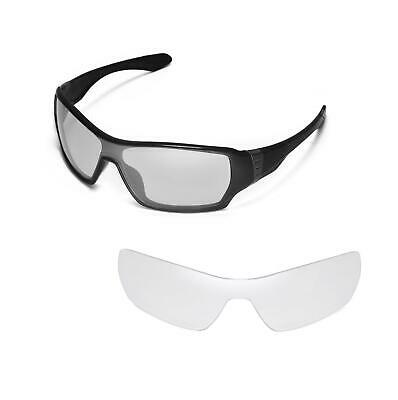 bc9ddb79ed NEW WALLEVA REPLACEMENT Lenses for Oakley Offshoot Sunglasses ...