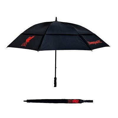 Liverpool F.C - Double Canopy Golf Umbrella - GIFT