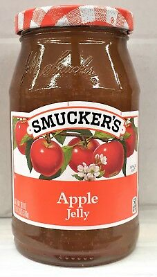 Smucker's Apple Jelly 18 oz Smuckers