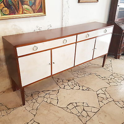 BEAUTIFUL ORIGINAL SIDEBOARD FROM 40s AT THE MANNER OF PAOLO BUFFA