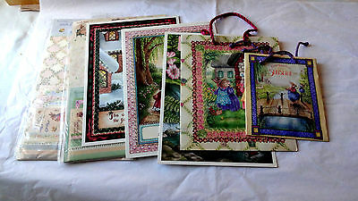 Susan Wheeler (Holly Pond Hil  Artist)  assorted stationery items