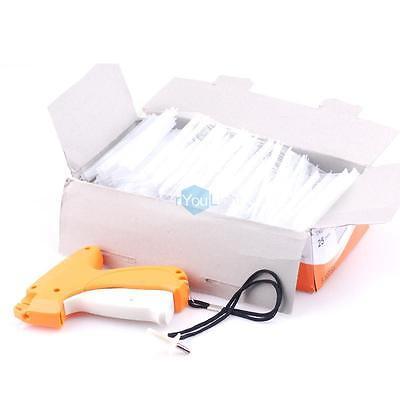 Regular Clothing Garment Price Label Tag Tagging Gun 5000PCS 25mm Barbs 1 Needle