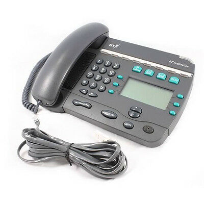 BT Inspiration System Telephone with Warranty inc VAT & FREE DELIVERY