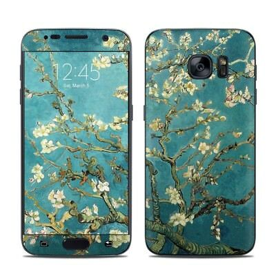 Galaxy S7 Skin - Blossoming Almond Tree by Vincent van Gogh - Sticker Decal