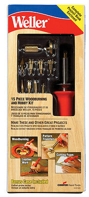 COOPER SHORT BARREL WOODBURNING KIT 25w