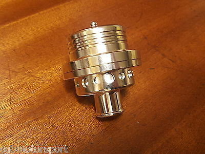 Renault 5 Gt Turbo New Group A Competition Dump Valve Twin Piston Silver Cgb1007