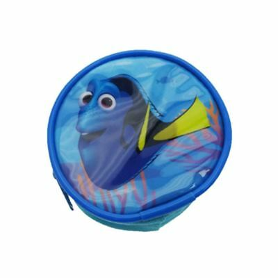 Official Cute Kids Finding Dory and Nemo Double Sided Coin Purse - 1 Supplied