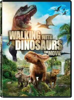 Walking with Dinosaurs (2014, REGION 1 DVD New) WS