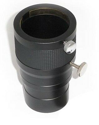 """2"""" variable extension Tube receptacle  67 - 100mm, Helical focuser, TSFOCH2"""