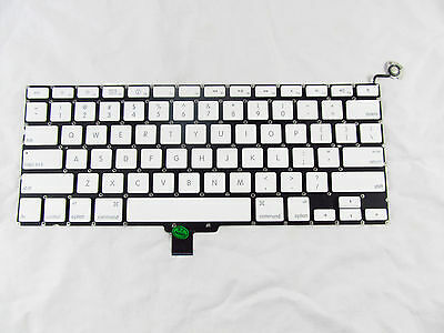"""99% NEW US Keyboard for MacBook 13"""" A1342 2009 2010"""