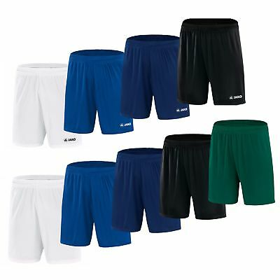 JAKO Sport-Hose Herren Kinder Damen kurze Shorts Fußball Trainings-Hose Men Kids