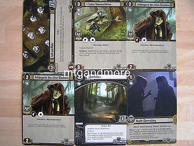 kaartspellen Lord of the Rings LCG Overig 1x Boromir  #095