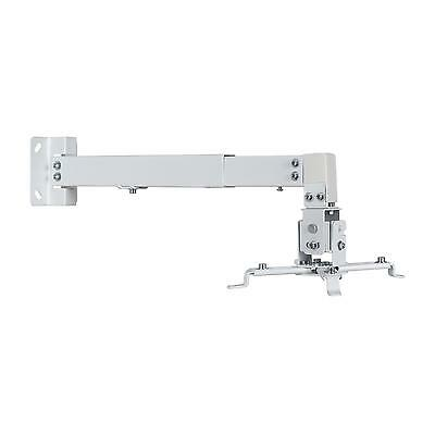 Top Support Reglable Mur Ou Plafond Pour Videoprojecteur Projecteur Video - 20Kg