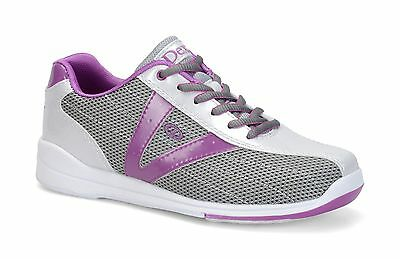 Dexter Vicky Womens Bowling Shoes Purple
