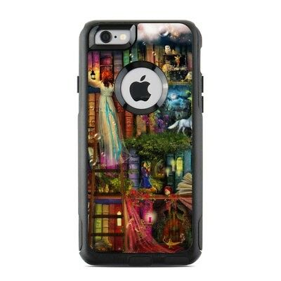 Skin for Otterbox Commuter iPhone 6/6S - Treasure Hunt - Sticker Decal
