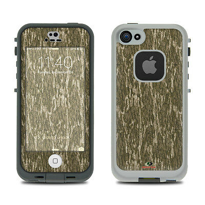 Skin for LifeProof FRE iPhone 5S - New Bottomland - Mossy Oak Sticker - Decal