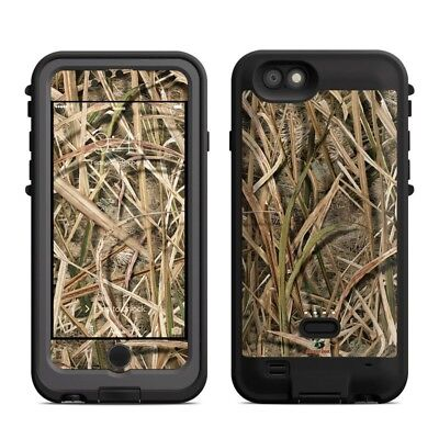 Skin for LifeProof FRE Power iPhone 6/6S - Shadow Grass Blades - Sticker Decal