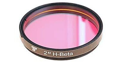 "TS-Optics H-Beta 2"" CCD Filter Nebelfilter  für Teleskop, TSHB2"