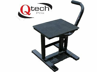 Motocross BIKE LIFT Stand Dirt Motorcross Enduro  Moto X MX Trials