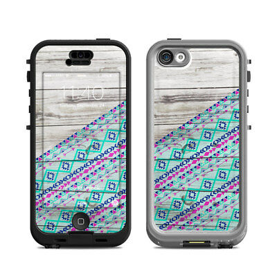 Skin for LifeProof Nuud iPhone 5C - Traveler by Brooke Boothe - Sticker Decal
