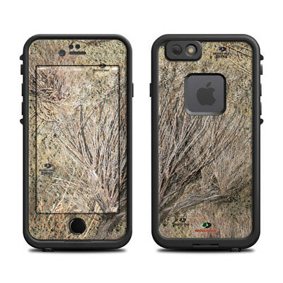 Skin for LifeProof FRE iPhone 6/6S - Brush Mossy Oak Camo - Sticker Decal