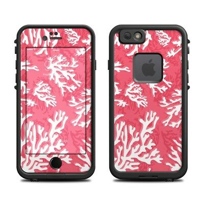 Skin for LifeProof FRE iPhone 6/6S - Coral Reef by Brooke Boothe - Sticker Decal