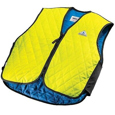 Techniche 6529-HV-L Evaporative Cooling Vest Large