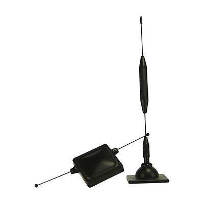 Cellet Phone Car Mount Passive Repeater Antenna