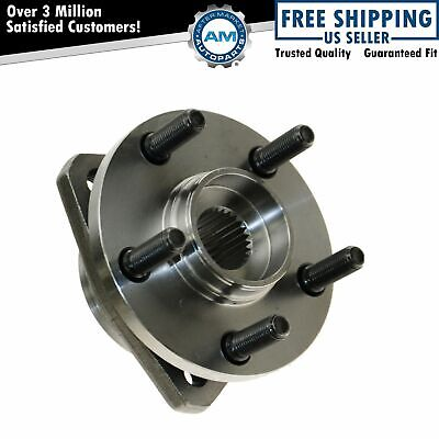 Front Wheel Hub & Bearing Left or Right for Cirrus Sebring Stratus Breeze