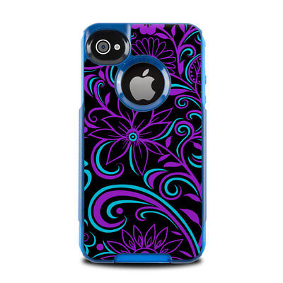 Skin for Otterbox Commuter iPhone 4 - Fascinating Surprise - Sticker Decal