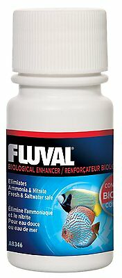 Fluval Cycle 30ml Biological Enhancer For Aquariums