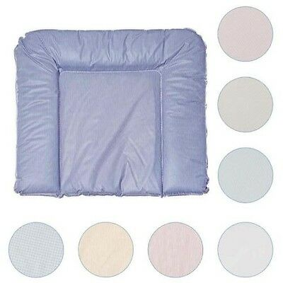 Easybaby Changing Mat Foil Easy Soft 70x85cm CHOICE OF COLOURS
