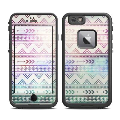 Skin for LifeProof FRE iPhone 6 Plus - Bohemian by Brooke Boothe - Sticker Decal