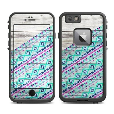 Skin for LifeProof FRE iPhone 6 Plus - Traveler by Brooke Boothe - Sticker Decal