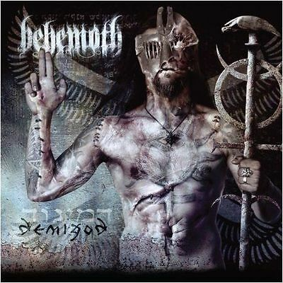 BEHEMOTH - Demigod  [Re-Release] LP